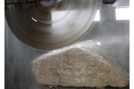 Обработка природного камня