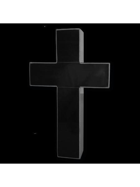 Крест базальт клеенный 29*18