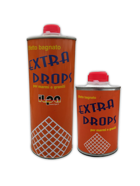 Лак «Extra Drops» Матовый (Мокрый Эффект) 200/750 ml