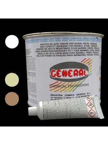 Клей-шпаклевка General 750 ml