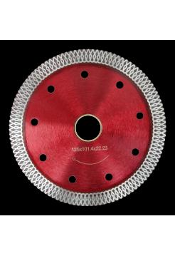 Отрезной круг 125 RED turbo 1,4*10mm