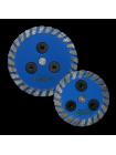 Отрезной круг DP 40*6*1,8/2,0*6 фланец ∅ 40-75