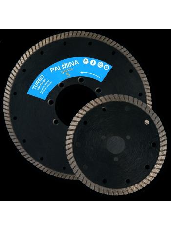 Отрезной круг Palmina под фланец ∅ 125-230