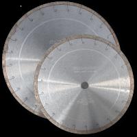 Алмазный круг по керамике RCWJ BS ∅ 300-350