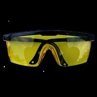 Очки защитные закрытые YATO (прозрачные)